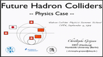 2017 CERN-Fermilab HCP Summer School