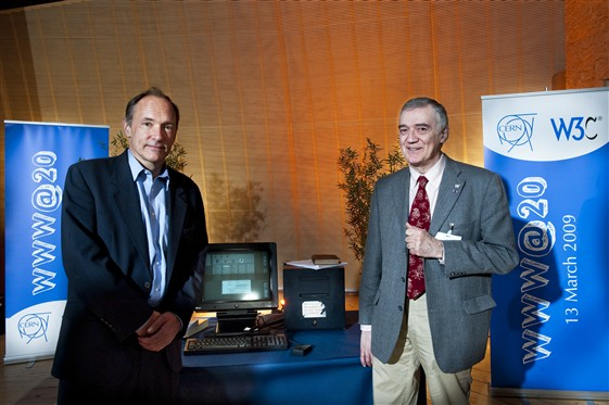 NeXT,Tim Berners-Lee,web,www@20