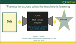 2nd IML Machine Learning Workshop